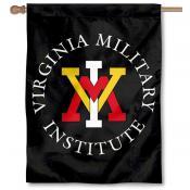 Virginia Military VMI Banner Flag
