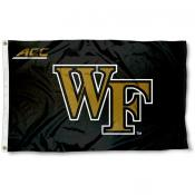 Wake Forest ACC Flag