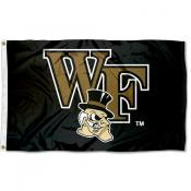 Wake Forest Demon Deacons 3x5 Flag