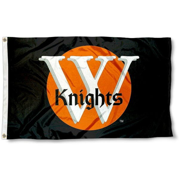 Wartburg Knights Flag measures 3'x5', is made of 100% poly, has quadruple stitched sewing, two metal grommets, and has double sided Team University logos. Our Wartburg Knights 3x5 Flag is officially licensed by the selected university and the NCAA.