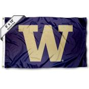 Washington Huskies 6'x10' Flag