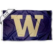 Washington Huskies 6'x10' Flag