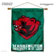 Washington St. Louis Bears Wall Banner