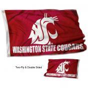 Washington State University Flag