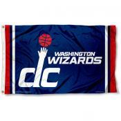 Washington Wizards Team Flag