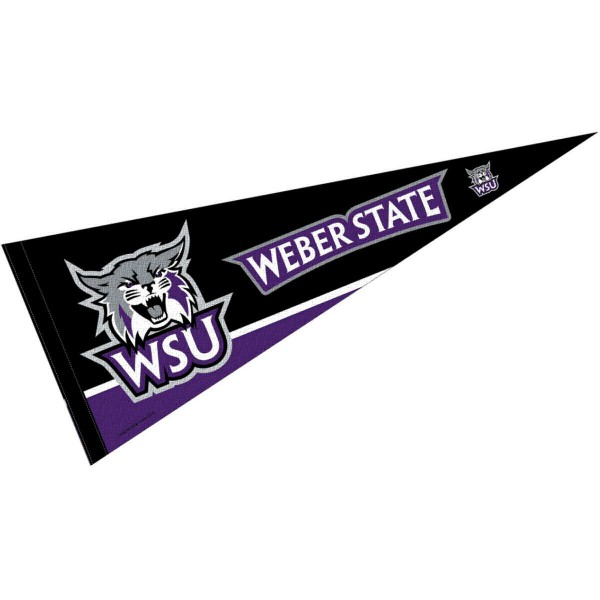 Weber State University Decorations