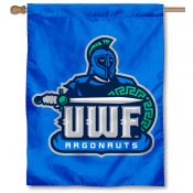 West Florida Argos House Flag