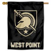 West Point Athena Shield House Flag
