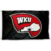 Western Kentucky WKU Hilltopper Flag