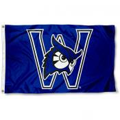 Westfield State Owls Flag