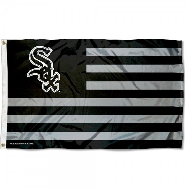 White Sox Nation Flag
