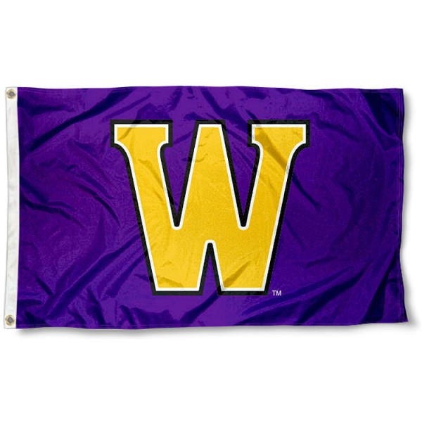 Williams College Ephs Flag And Williams College Ephs Flags