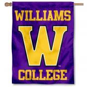 Williams College Ephs House Flag
