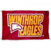 Winthrop University Eagles Flag