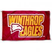 Winthrop University Eagles Flag