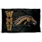 WMU Broncos WMU Flag