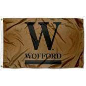 Wofford Terriers Flag