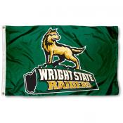 Wright State Raiders  Flag