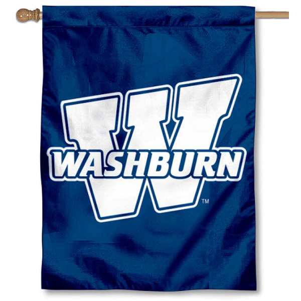 WU Ichabods House Flag is a vertical house flag which measures 30x40 inches, is made of 2 ply 100% polyester, offers dye sublimated NCAA team insignias, and has a top pole sleeve to hang vertically. Our WU Ichabods House Flag is officially licensed by the selected university and the NCAA