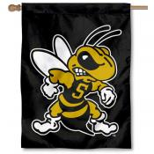 WVSU Yellow Jackets House Flag