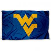 WVU Mountaineer  Flag
