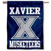 Xavier Banner Flag