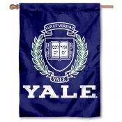 Yale University House Flag