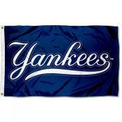 Yankees Outdoor Flag