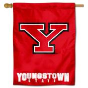 Youngstown State University House Flag