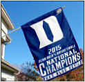 Duke National Champs