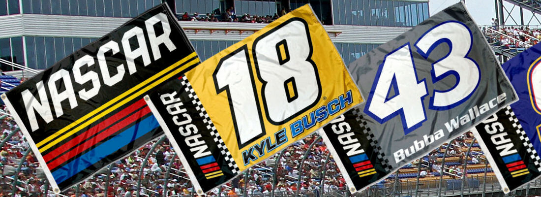 NASCAR Flags