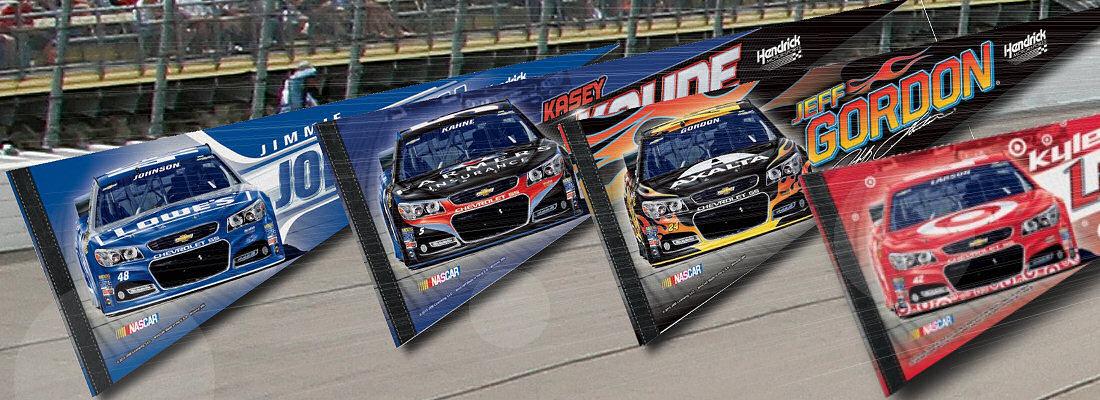 NASCAR Pennants and NASCAR Decorations