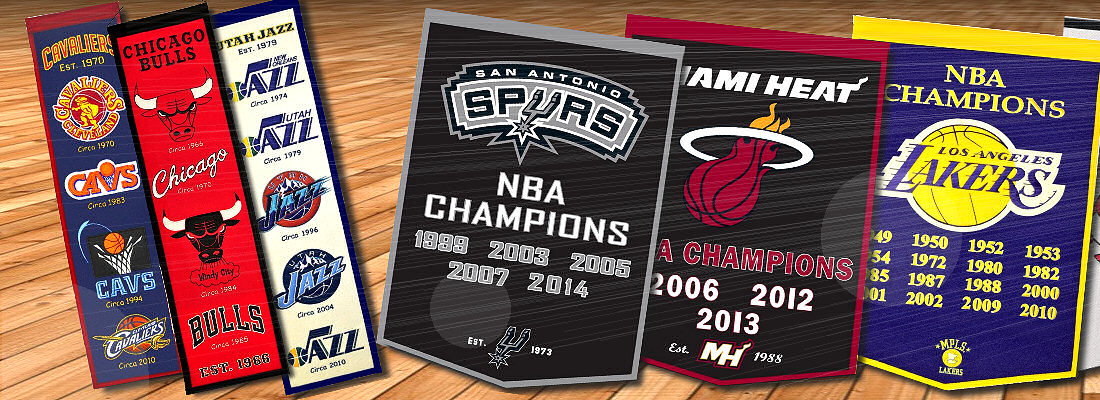 f16b752a252 NBA Banners your NBA Banners and NBA Decorations source