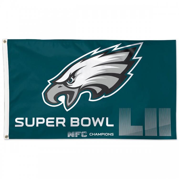Philadelphia Eagles Mini Pennant Banner Flags Printable Treats
