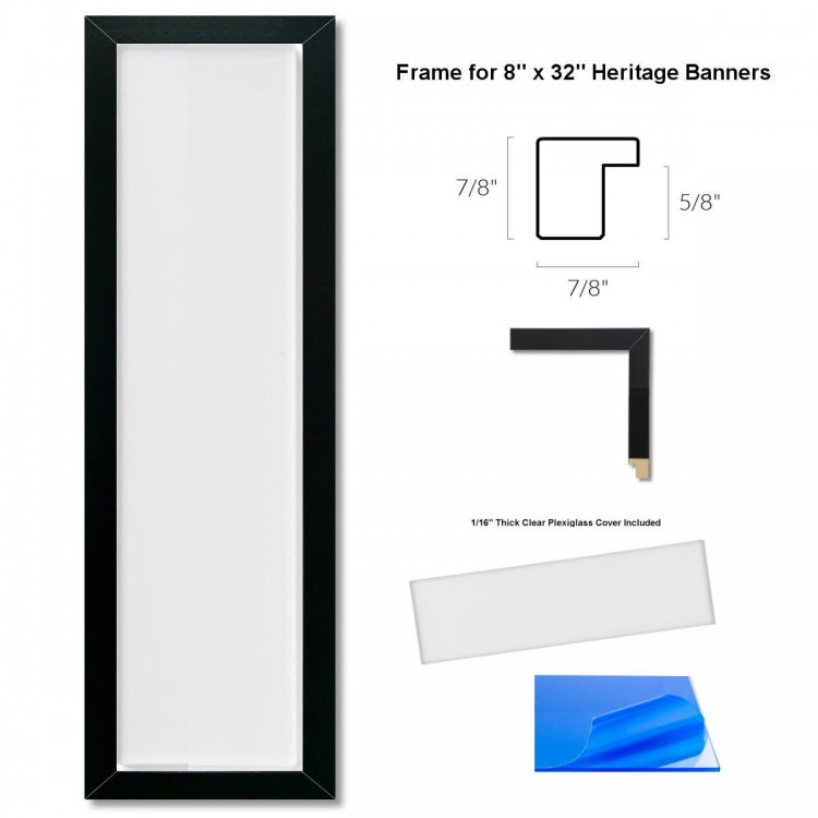 Sports Pennant Accessories and Frames at Sports Flags and Pennants ...
