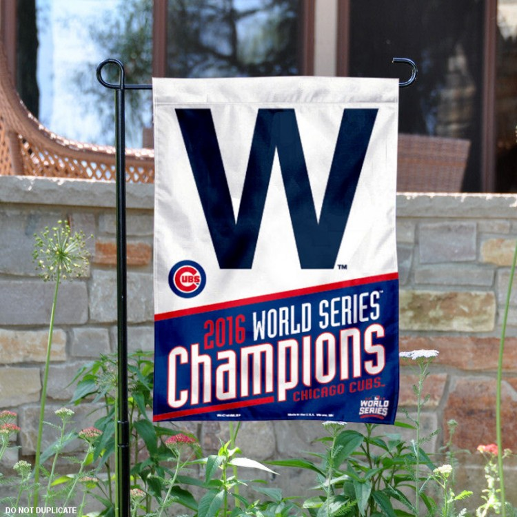 Chicago Cubs Flags your Chicago Cub World Series Flags Banners