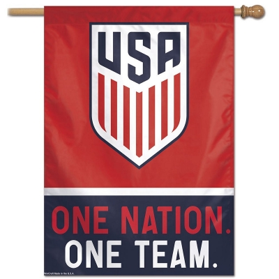 Garden Ornaments Flags USA Women's  World Cup 4 Time champions Flag Banner 3X5 Feet Decor
