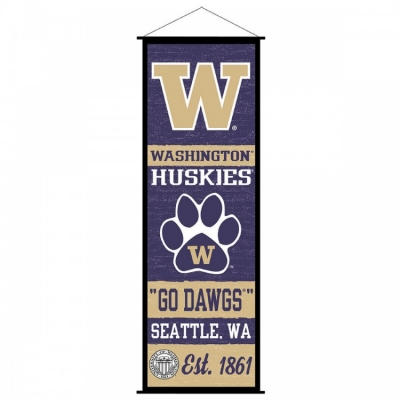 University Of Washington Decor And Banner Your University Of Washington Decor And Banners Source