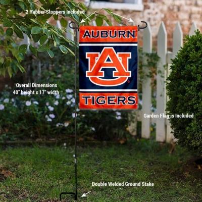 Auburn Tigers Garden Flag Yard Banner