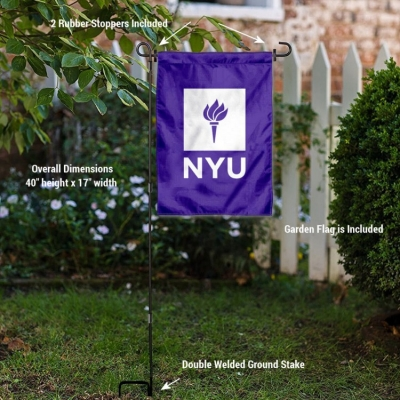 Minnesota State University Garden Flag and Yard Banner
