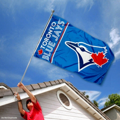 Wincraft Toronto Blue Jays Flag 3x5 MLB Banner